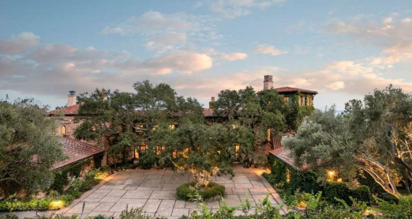 Jeff Bridges sells California mansion for $15.93 million – SFGate